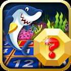 Keno Shark Casino - FREE Game icon