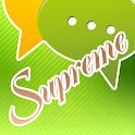 超卓資訊通 icon