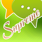 Supreme Information App icon