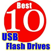 Top 10 USB Flash Drives