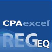CPAexcel REG Exam Questions