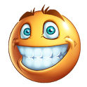 Emoticon Smileys icon