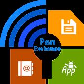 Pan Exchange