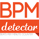BPM Detector (old version) logo