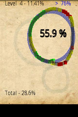 Circles of Michelangelo - screenshot