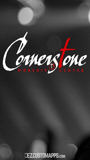 Cornerstone Worship Center