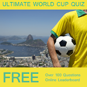 Download Ultimate World Cup Quiz APK for Laptop