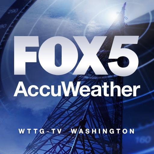 FOX 5 Weather 天氣 App LOGO-硬是要APP