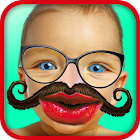 Fun Face Changer: Photo Studio icon