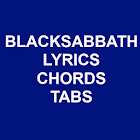 BlackSabbath Lyrics and Chords icon