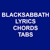 BlackSabbath Lyrics and Chords