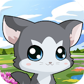iNyan Virtual Pet Cat