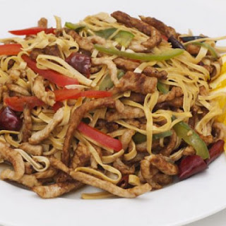 Best Moo Shu Pork
