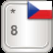 Czech for AnySoftKeyboard