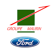 Groupe Maurin Ford