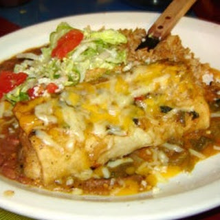 Chimichanga Recipe - Chimichange History