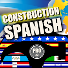 Construction Spanish PRO icon