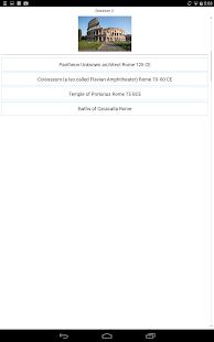 StudyBlue Flashcards & Quizzes - screenshot thumbnail