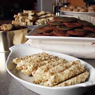 Christmas Cookies I