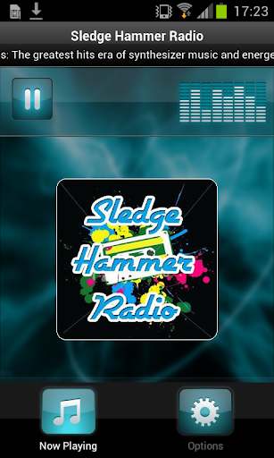 Sledge Hammer Radio