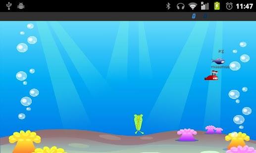 Zarodnik BFG (Eyes-free game)- screenshot thumbnail