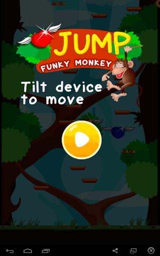 Funky Monkey Jump