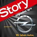 Story nagradna igra logo