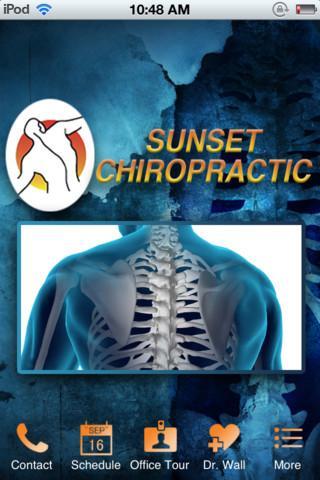 Sunset Chiropractic