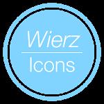 Wierz Icon Pack v1.0