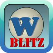 Word Jumble Rama Blitz