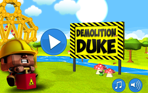 Demolition Duke- screenshot thumbnail