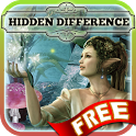 Look for Differences - Elves icon