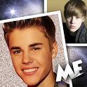 Justin Bieber Me icon