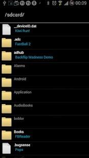 SDCard Watcher - screenshot thumbnail