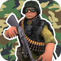 F.O.G: Army Shooting Game icon