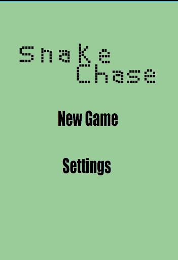 Snake Chase