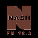 NASH FM 92.3 KSJO icon