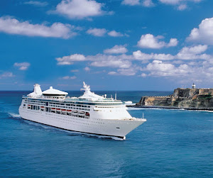 Grandeur of the Seas cruises Ports in the Caribbean and New England.