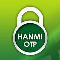 Hanmi OTP icon