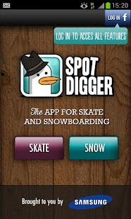 Spot Digger - screenshot thumbnail