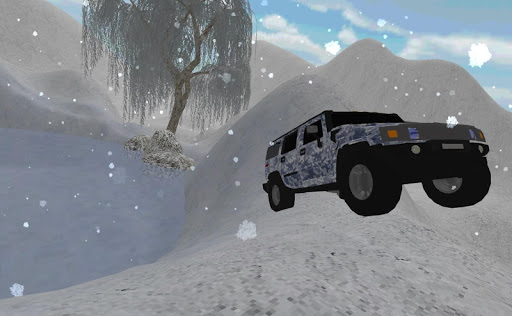 Off-Road Simulator 2015 - screenshot