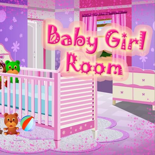 Room Decoration - Girl Games