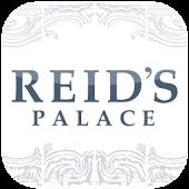 Reid's Palace   Orient-Express