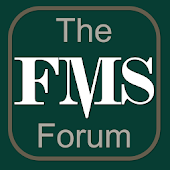 FMS 2014 Forum Conference App