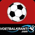 Voetbalkrant+ icon