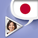 Japonés Video Diccionario icon