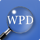 WordPerfect Viewer for Android icon