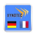 German<->French Dictionary icon