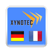 German<->French Dictionary