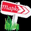 Mapko icon